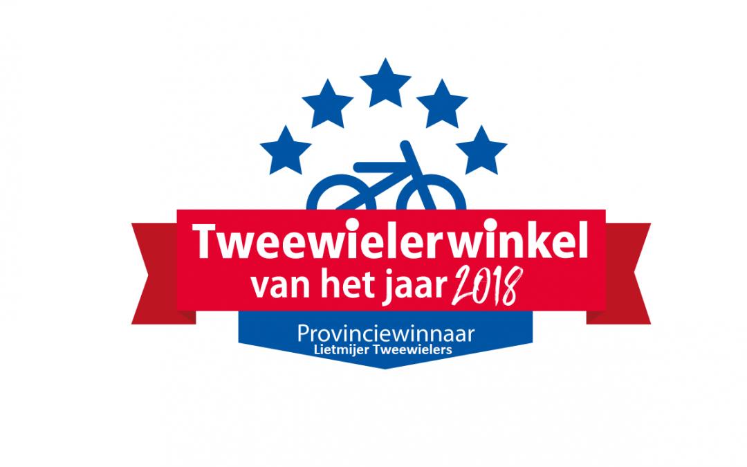 Provincie Winnaar 2018