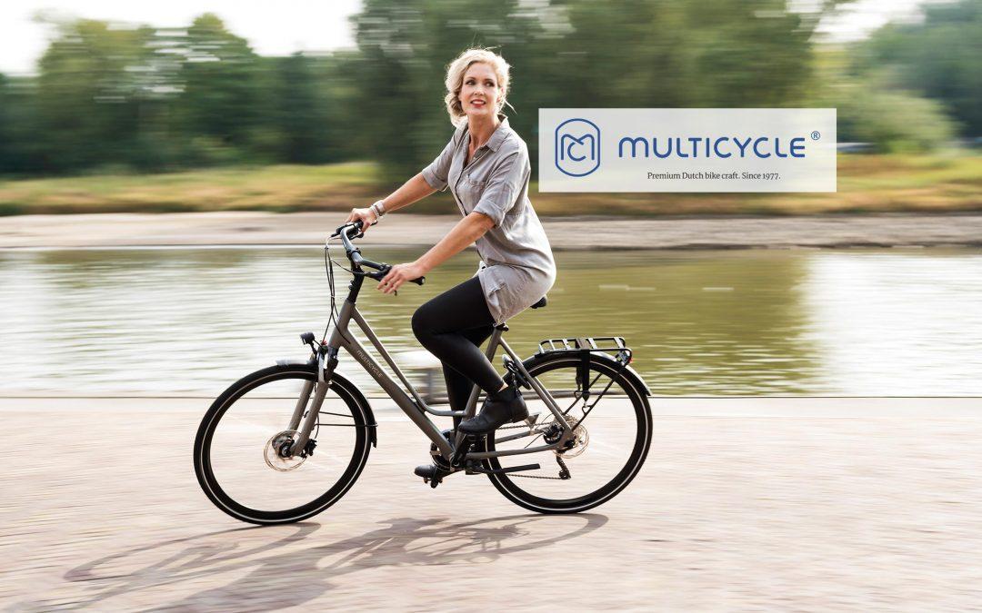 Multicycle blaast er nieuw leven in!