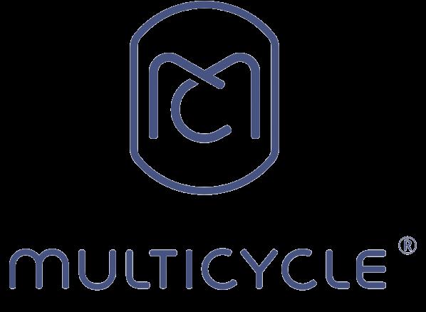Grondlegger Bieleveldt trakteert 44-jarig Multicycle