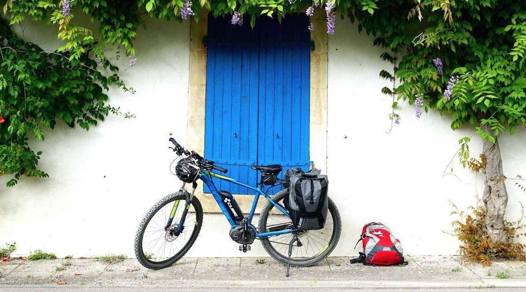 'Vakantiegeld? Trakteer jezelf op een gave fiets!'